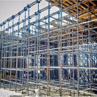 Cup-Lock-Type-Scaffolding-System